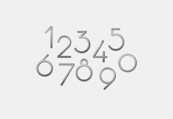 Números em ACM