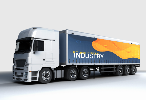 Lona Truck