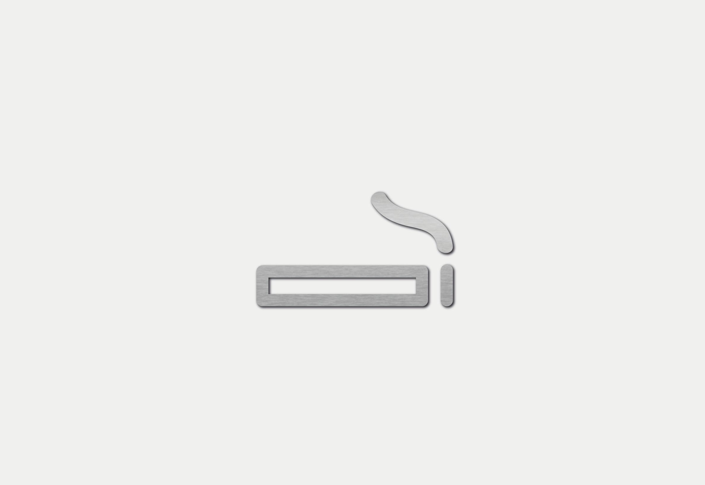 Ícone Permitido Fumar