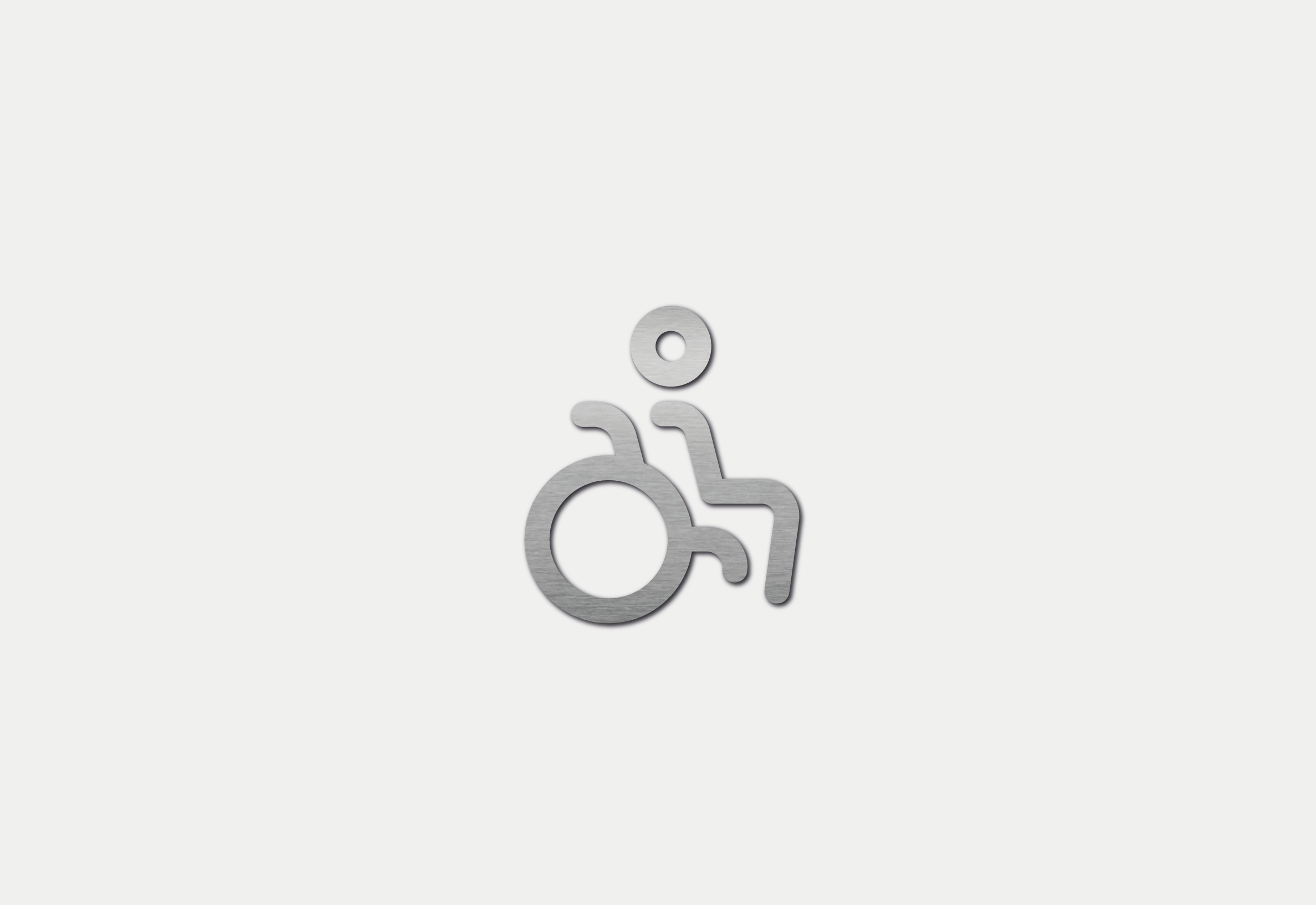 Ícone Mobilidade Reduzida