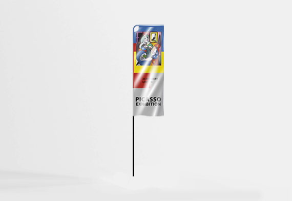 Bandeira Reta 210