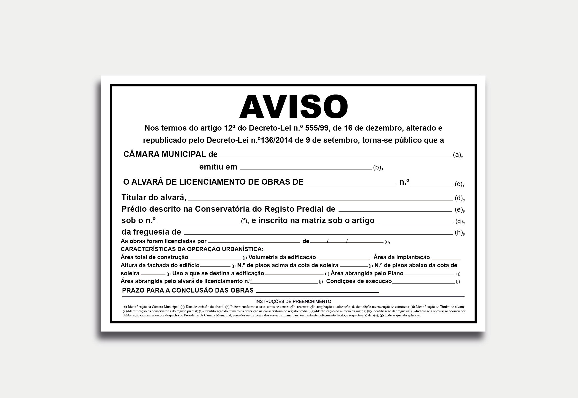 Licenciamento MOD-ST