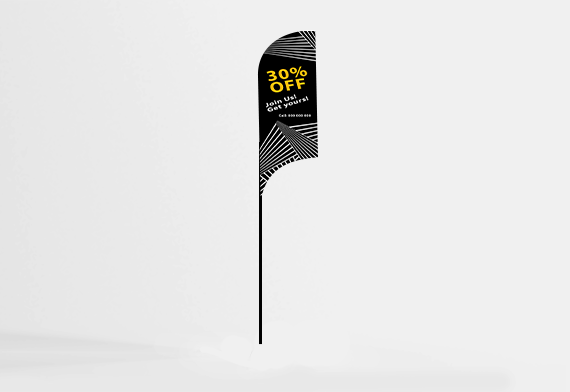 Bandeira Wing 240