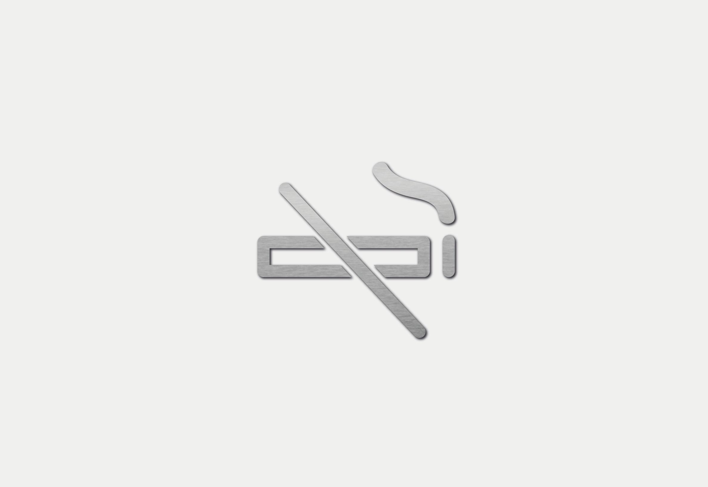 Ícone Proibido Fumar